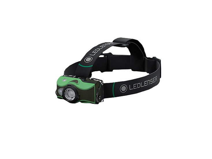 LEDLENSER MH8 Headlamp