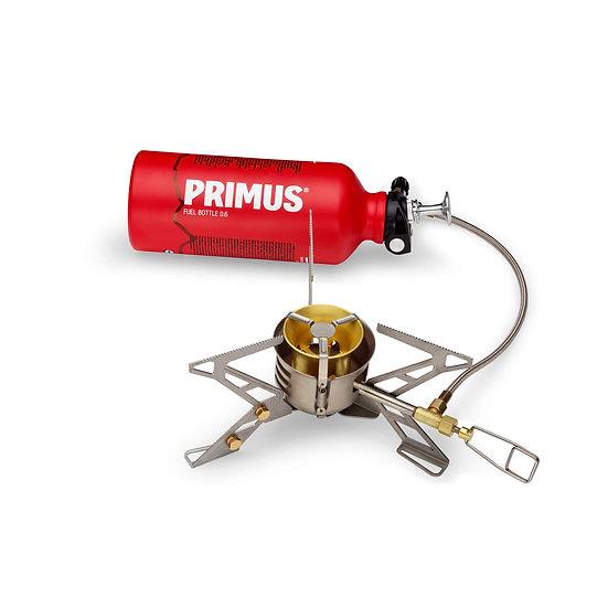 Primus OmniFuel incl fuel bottle P328988