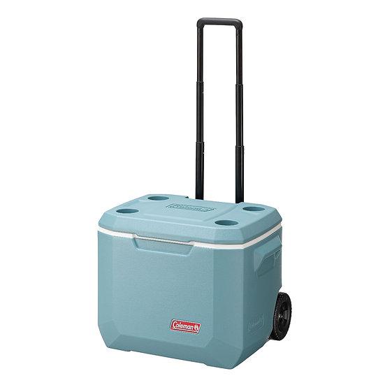 Coleman Xtreme Cooler Wheel 50 QT (Mist)  2000038453
