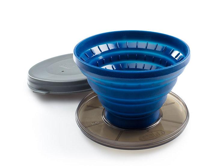 COLLAPSIBLE JAVADRIP- BLUE