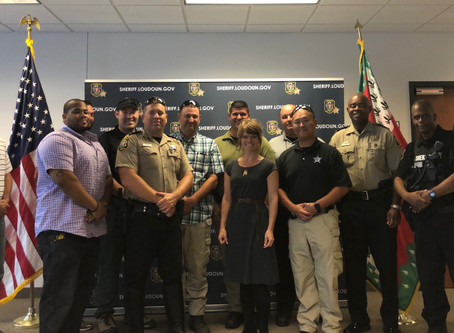 Insight Policing in Loudoun County