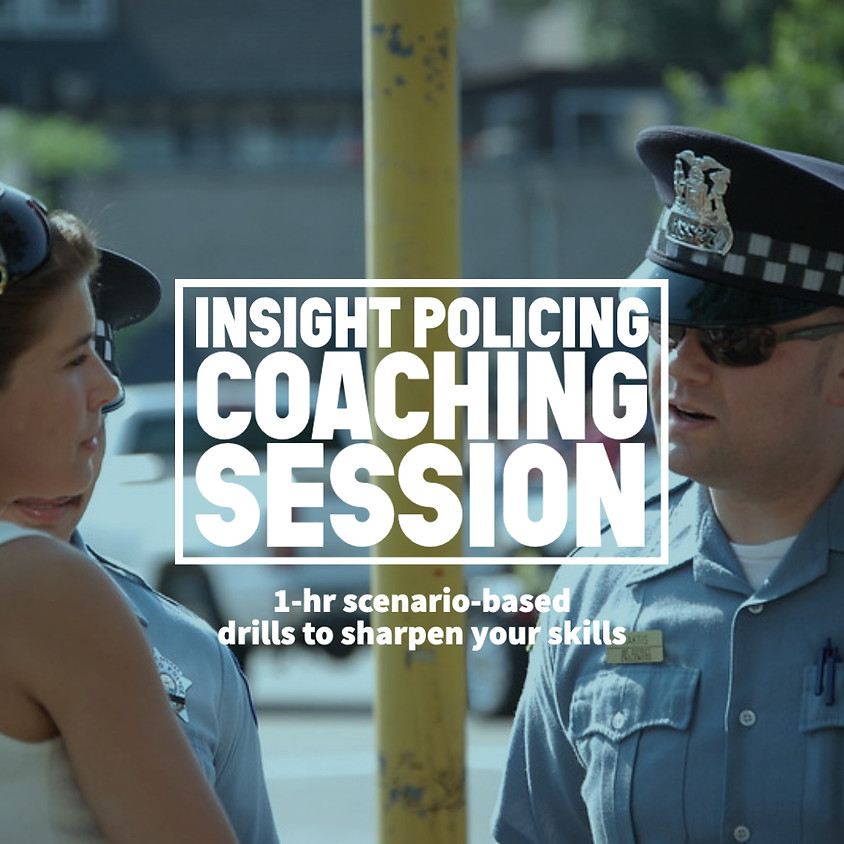 FULL Coaching Session - June 16