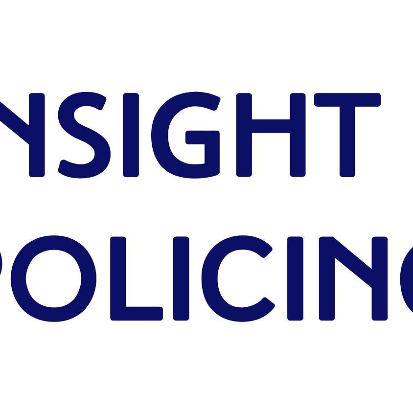 Insight Policing Online Pilot Class