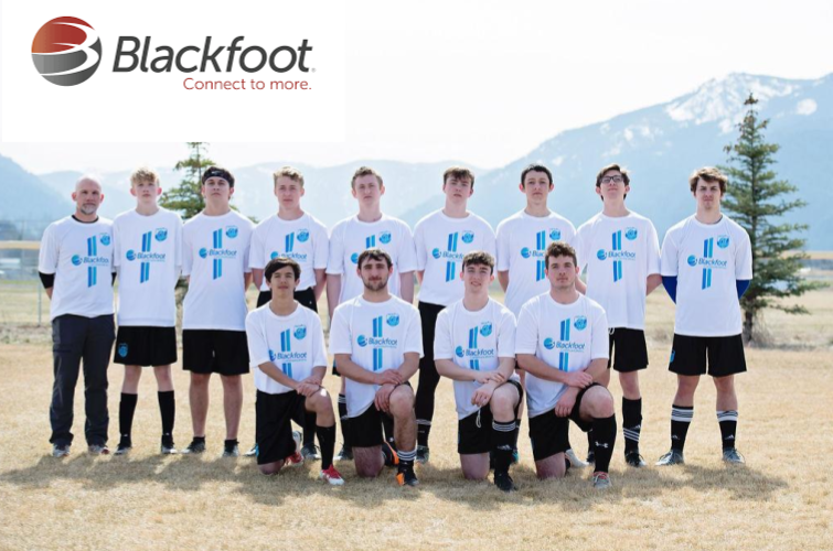 U20 Blackfoot Telecommunications
