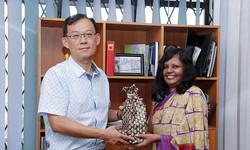 @University of Kelaniya