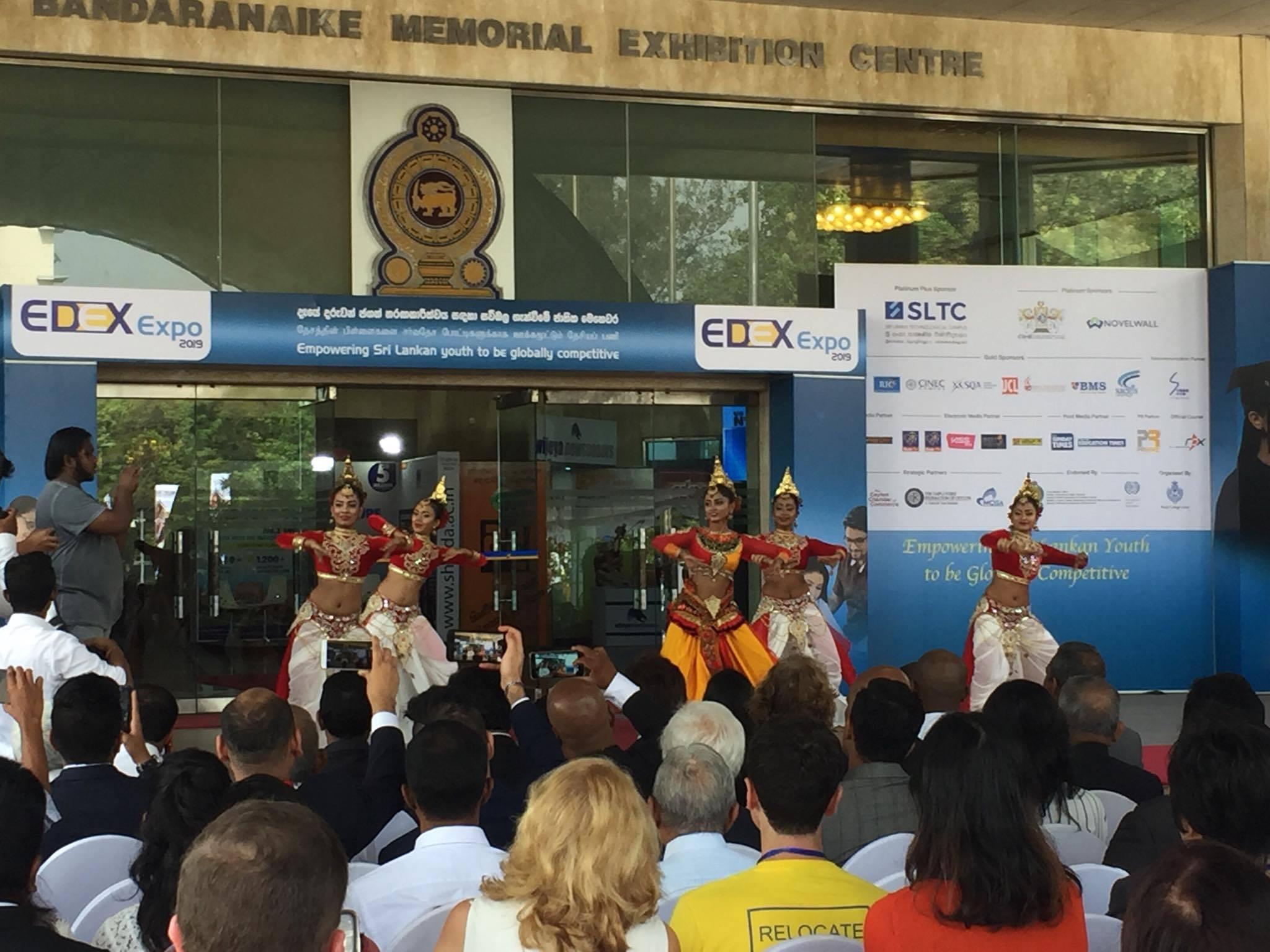 NCHU@EDEX Expo 2019