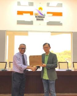 @Uva Wellassa University