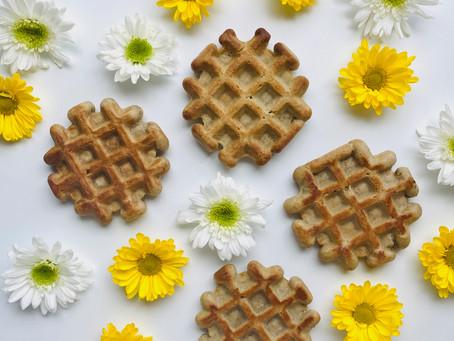 Waffle Love 💛