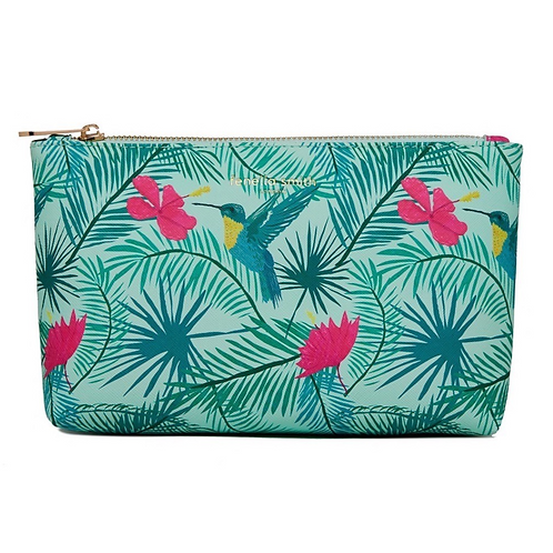 HUMMINGBIRD MAKE UP BAG