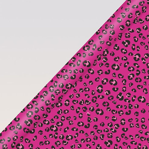 PINK LUXURY WRAPPING PAPER