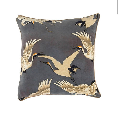 STORK GREY CUSHION
