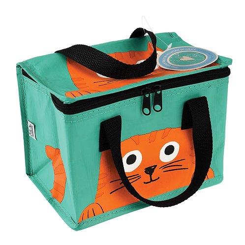CHESTER CAT LUNCH BAG