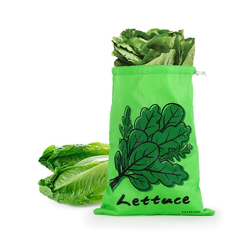 STAY FRESH LETTUCE BAG
