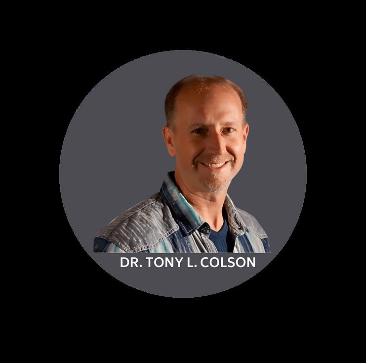 DR. TONY L. COLSON.png