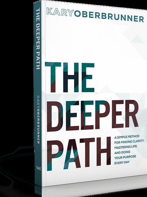 The Deeper Path Coaching Program