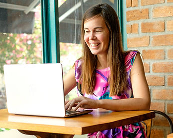 English tutor online Spanish tutor online