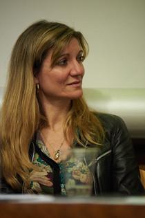 Panel debate: Women in the Documentary Film Industry