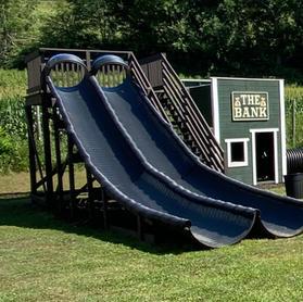Giant 40' Culvert Slides