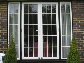 Make your old window look more beautiful with a cheap price.