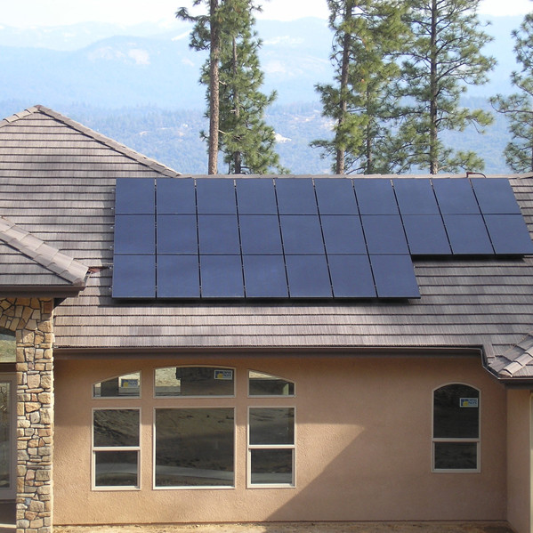 Here Comes the Sun: Solar Energy Information Workshop