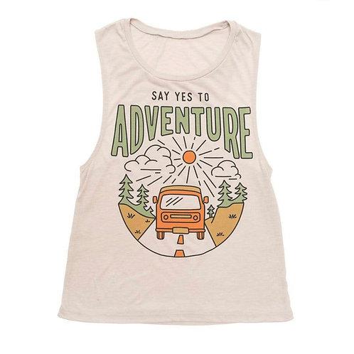 Adventure Tank