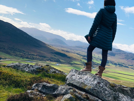 12 Walks To Wellbeing
