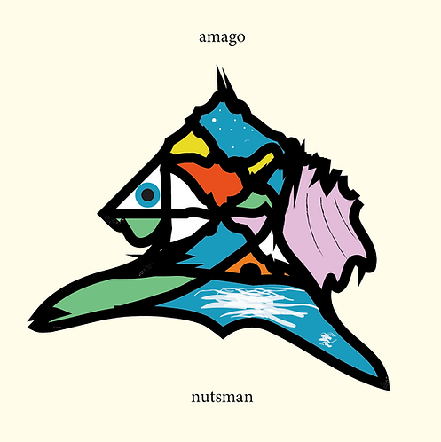 nutsman - amago (Mix CD)