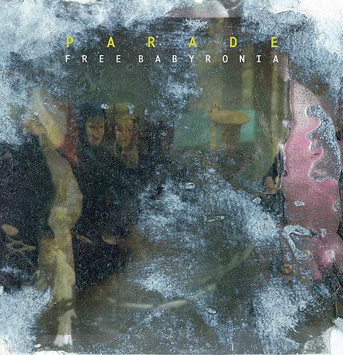 Free Babyronia - Parade (CD)