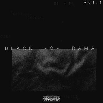 - BLACK-O-RAMA -