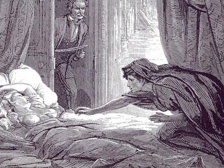 Carmilla: a primeira vampira