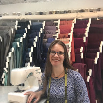 Women in Small Business: 5 Questions with Allison Lince-Bentley