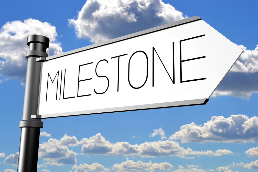 Milestones for the Middle-Aged Parent