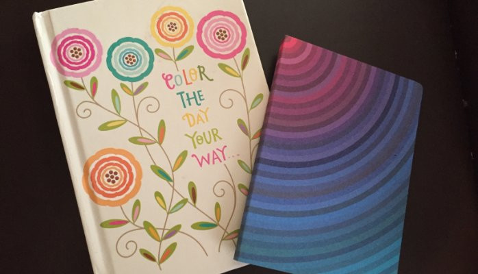 Journaling Tips and Resources