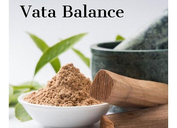 Vata Balance