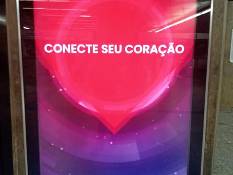 Metrô de SP e CPTM integram campanha