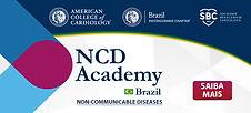 SBC lança NCD Academy Brasil, capacitação com foco em Atenção Primária à Saúde