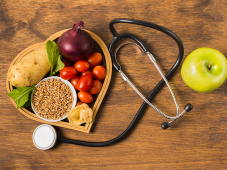 Curso de Nutrição em Cardiologia da SBC prepara profissionais da teoria à prática