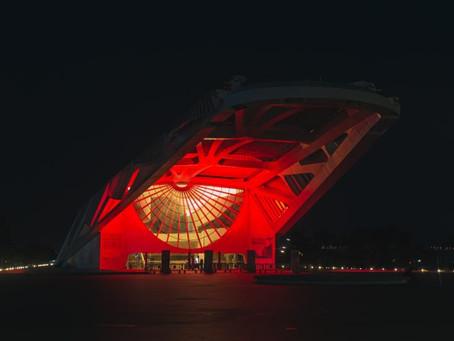 SBC e Museu do Amanhã celebram Dia Mundial do Coração e anunciam exposição conjunta para 2022
