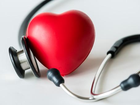 Webinar reforça prevenção e cuidado da insuficiência cardíaca