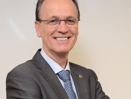 Dia Mundial do Coração - Assista a mensagem do presidente da SBC, Celso Amodeo