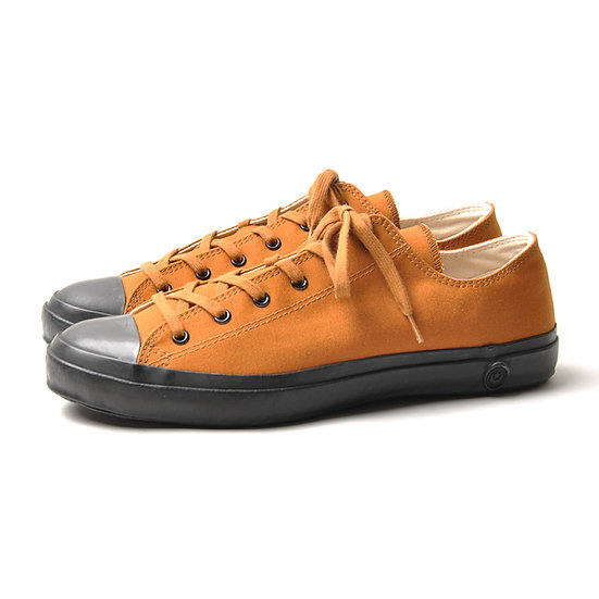 SHOES LIKE POTTERY Vulcanized Cloth Brown
