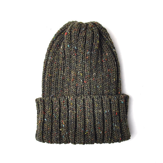 HIGHLAND 2000 2x2 Kilcarra Watch Cap Olive