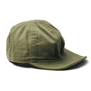 TCB JEANS 40's Cap Olive Duck