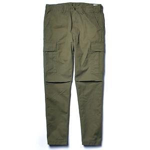 ORSLOW Slim Fit 6 Pockets Cargo Pants