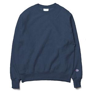 CHAMPION Reverse Weave Sweatshirt Navy