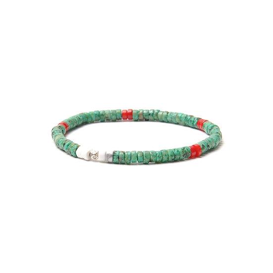 BRANCO x Knapsack Heritage Bracelet 3.0