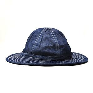 TCB JEANS 30's Hat Denim