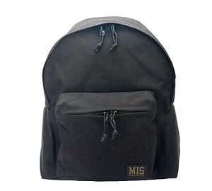 MIS Daypack with Cordura 1000D Black