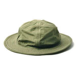 TCB JEANS 30's Hat Olive Duck