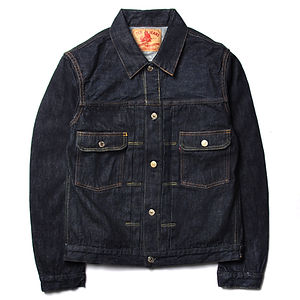 TCB JEANS New 50's Jacket
